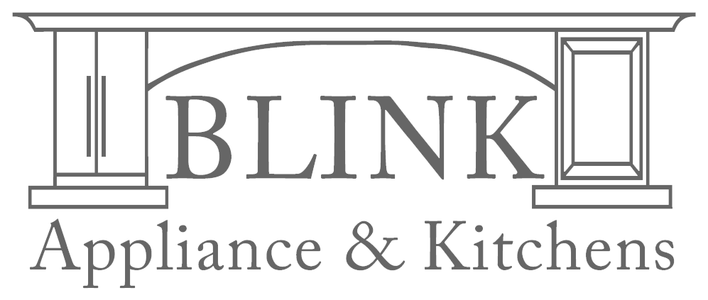 Blink Appliance & Kitchens Logo